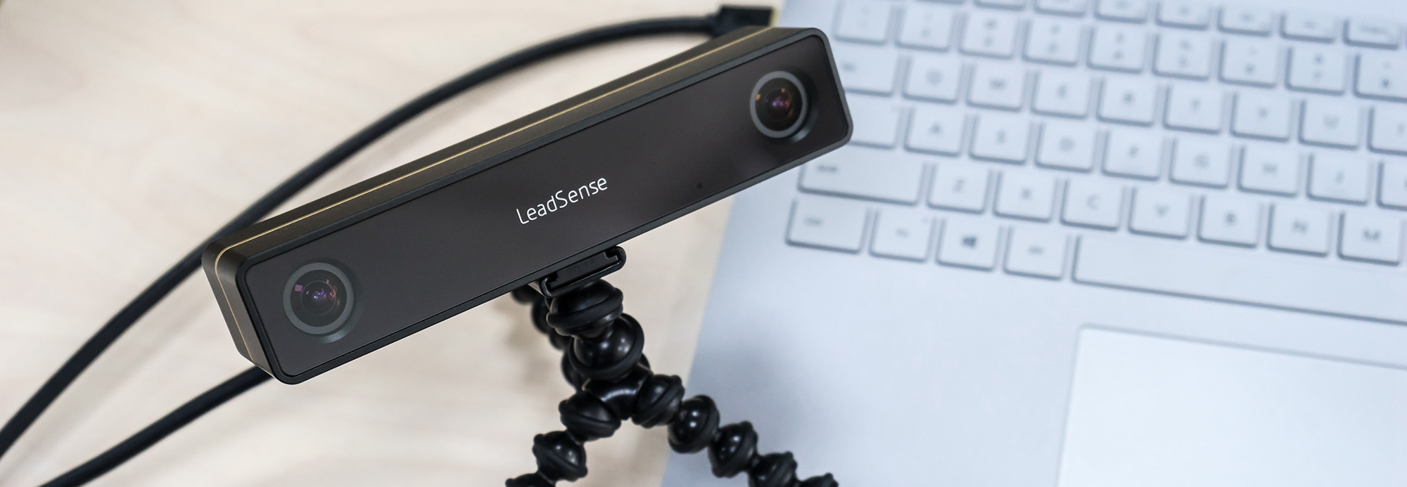 LeadSense Stereo Camera